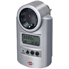 BN-PM231 Energie power meter met klok en meetfuncties