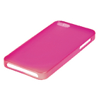 CSGCIPH5PI Smartphone gel-case apple iphone 5s roze
