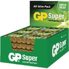 GP-ALK-BOX-01 Alkaline batterij aa 1.5 v super 192-display