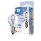 HQHE14BALL003 Halogeenlamp e14 bal 42 w 630 lm 2800 k