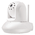 IC-7112W Hd pan-tilt ip-camera binnen 1280x720 wit