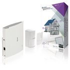 SAS-CLALARM05 Smart home security-set wi-fi / 868 mhz