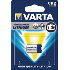 VARTA-CR2 Lithium batterij cr2 3 v 1-blister