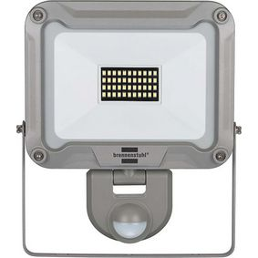 1171250332 LED Floodlight met Sensor 30 W 2930 lm Grijs