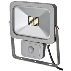 1172900301 Led floodlight met sensor 30 w 2530 lm