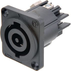 NTR-NAC3MP-HC Appliance plug, PowerCon 32 A Polen 3