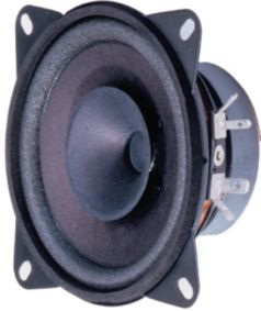 VS-4898 Broadband speaker 4 Ohm 30 W