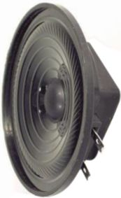 VS-2918 Broadband speaker 8 Ohm 3 W