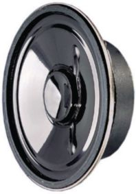 VS-2901 Broadband speaker 8 Ohm 3 W