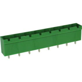 RND 205-00260 Male header tht soldeer pin [pcb, through-hole] 8p