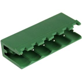 RND 205-00357 Male header tht soldeer pin [pcb, through-hole] 6p