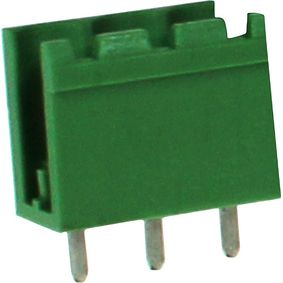 RND 205-00409 Male header tht soldeer pin [pcb, through-hole] 3p