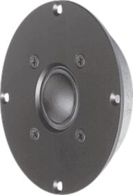 VS-G25FFL/8 High-End dome tweeter 25 mm (1