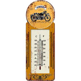 595855 Thermometer motorcycle