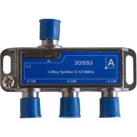 695020546 Catv-splitter 7 db - 3