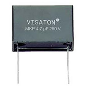 VS-5219 Crossover Foil capacitor