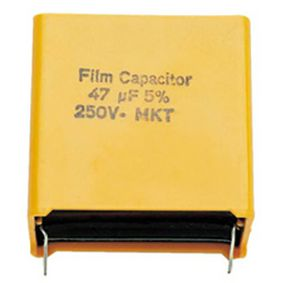 VS-5319 Crossover Foil capacitor