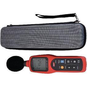 UT 352 Sound level meter 30...130 db 0.1 db 31.5 hz...8 khz
