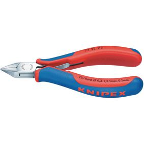 77 32 115 Side-cutting pliers Small Bevel