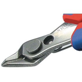 78 03 125 Electronic Side Cutter With Bevel