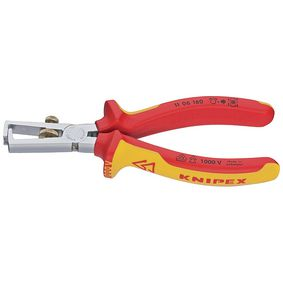 11 06 160 Stripping pliers vde