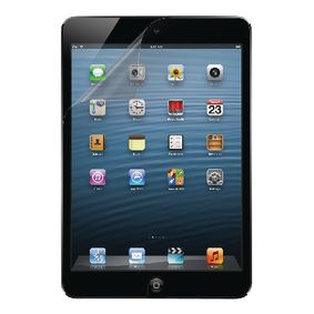 ACCBEL00606B Ultra-clear screenprotector apple ipad mini