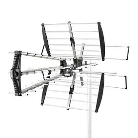ANOR7280ME Tv-antenne voor buiten | max. 14 db versterking | vhf: 170 - 230 mhz | uhf: 470 - 694 mhz | 28 compo