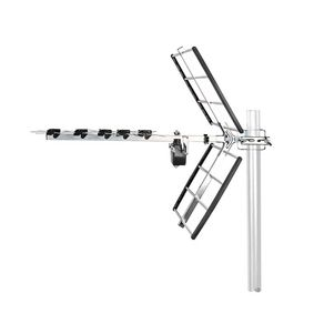 ANORU50L8ME Outdoor tv antenna | max. 12 db gain | uhf: 470 - 790 mhz