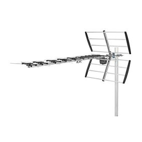 ANORU55L8ME Outdoor tv antenna | max. 13 db gain | uhf: 470 - 790 mhz