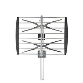 ANORU70L8ME Outdoor tv antenna | max. 8 db gain | uhf: 470 - 790 mhz