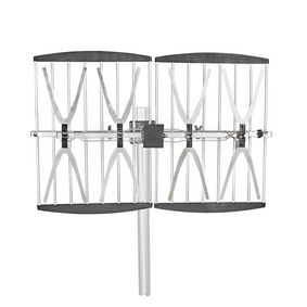 ANORU75L8ME Outdoor tv antenna | max. 14 db gain | uhf: 470 - 790 mhz