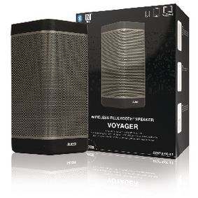 AVSP3200-00 Bluetooth-Speaker 2.0 Voyager 20 W Zwart/Antraciet