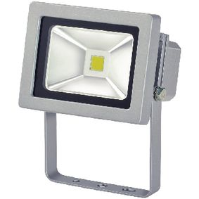 BN-1171250121 Led floodlight 10 w 700 lm grijs