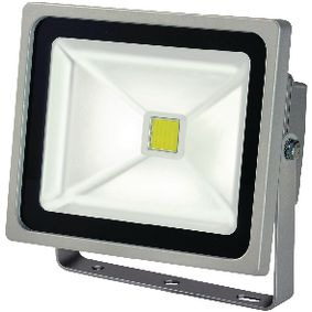 BN-1171250321 Led floodlight 30 w 2100 lm grijs
