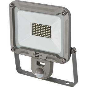 BN-1171250532 LED Floodlight met Sensor 50 W 4770 lm Zilver