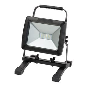 BN-1260211 LED Floodlight 20 W 1550 lm Zwart