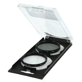 CL-52UV-CPL Uv & cir-polarizing filter kit 52 mm