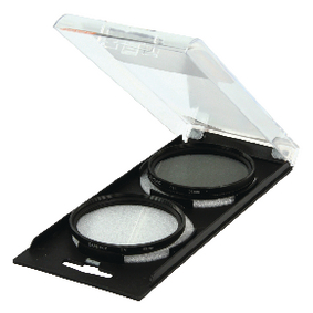 CL-58UV-CPL Uv & cir-polarizing filter kit 58 mm