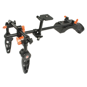 CL-RIG60 Camera/video rig 2.3 kg zwart/oranje