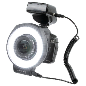 CL-RL80 On-camera 80 led camera ring lamp