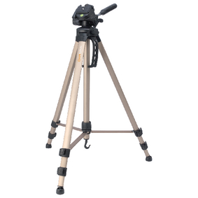 CL-TP2800 Camera/video statief pan & tilt 163 cm brons