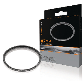 CL-UV67 UV Filter 67 mm
