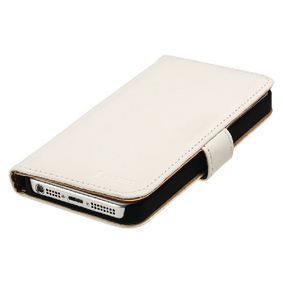 CSWBGALS4MWH Smartphone Wallet-book Samsung Galaxy S4 Mini Wit