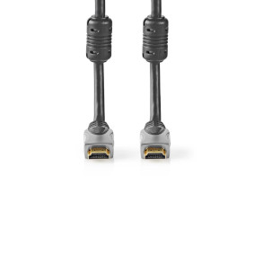 CVGC34000AT100 High speed hdmi™-cable ethernet | hdmi™-connector - hdmi™-connector | 10.0 m | ant