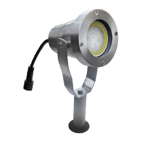 EC65170 Led tuinlamp met spies 4 w 3000 k