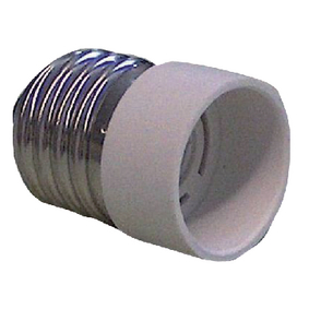 EL-E27E14 Lamp Adapter E14 naar E27