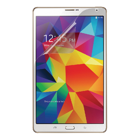 F7P314BT2 Ultra-Clear Screenprotector Samsung Galaxy Tab S 8.4