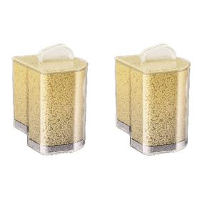 GC002/00 Pure Steam-antikalkcartridge 2-pack