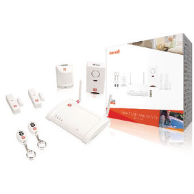 H8-CLAL1 Smart home care set wi-fi / 433 mhz