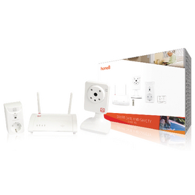 H8-CLHA1 Smart home care set wi-fi / 433 mhz